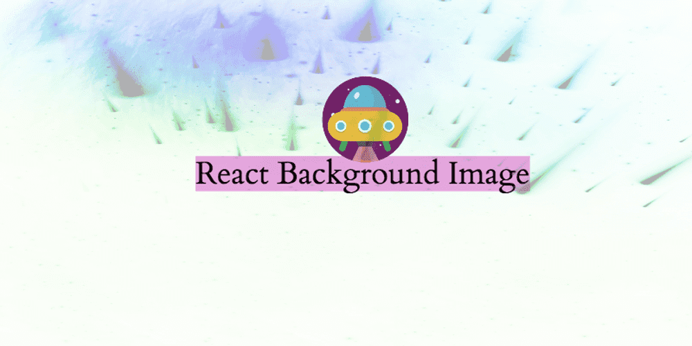 How To Set A Background Image In React Reactgo