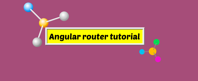 Angular routing beginners guide (Tutorial)