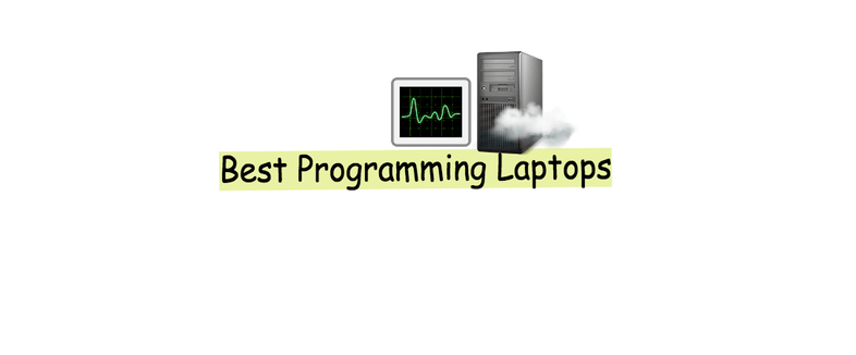 Best Programming Laptops in 2020 for coders and students