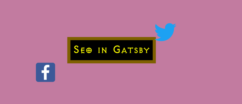 How to add SEO to the Gatsby blog